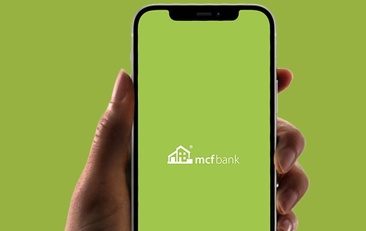 banco digital financiamento