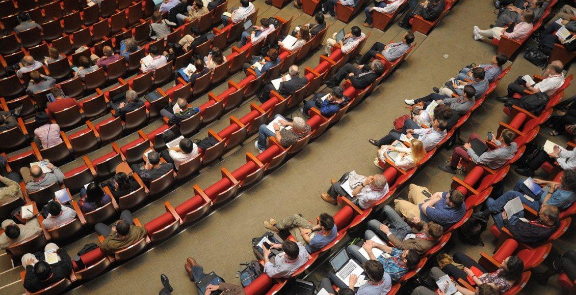 Inovação e quarta revolução industrial são discutidos em conferência - Reprodução pixabay