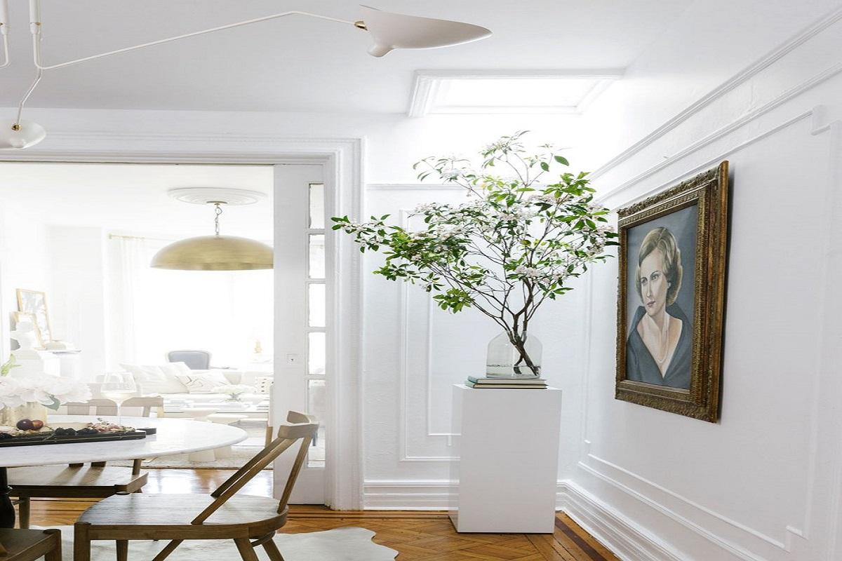 5 dicas para decorar sala com artesanato Foto: Pexels